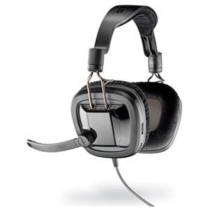 Auriculares Plantronics Gamecom 380