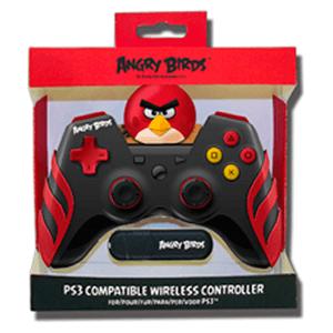 Controller Inalambrico Nostromo Angry Birds