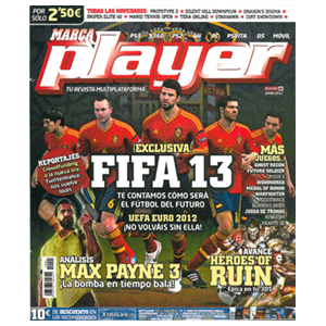 Marca Player nº 45