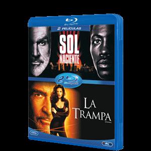 Pack Sol Naciente + La Trampa