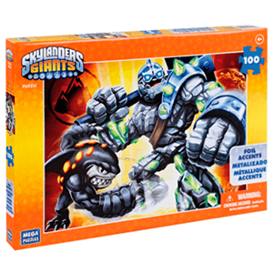 Skylanders - Puzzle 100 piezas