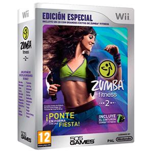 Zumba Fitness 2 Edición Especial