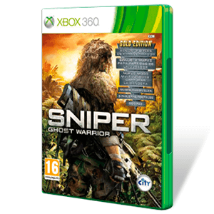 Sniper: Ghost Warrior Gold Edition