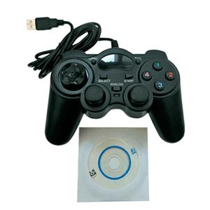 Control Pad Rumble