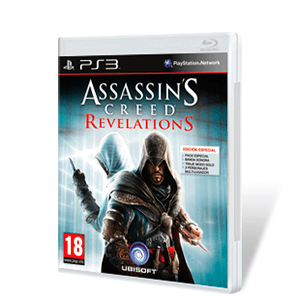 Assassins Creed: Revelations (Edición Especial)