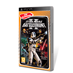Star Wars: Battlefront 2 Essentials