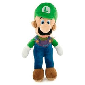 Peluche Luigi 30cm