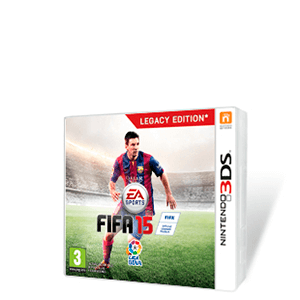 fifa 3ds game
