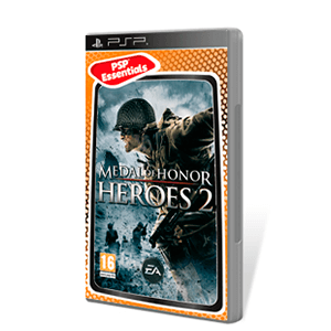 Medal of Honor Heroes 2 (Essential)