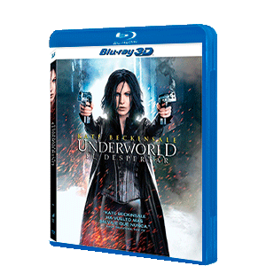 Underworld: El despertar 3D