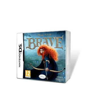 Brave: El Videojuego