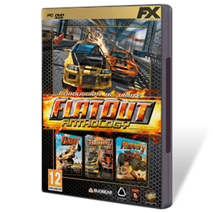Flatout Anthology