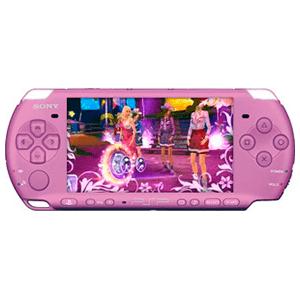 PSP 3000 Morada