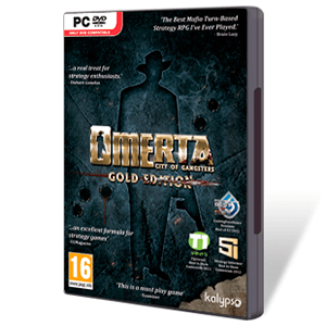 Omerta Gold Edition