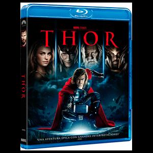 Thor (Ed. 1 Disco)