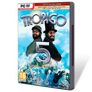 Tropico 5 Edición Especial
