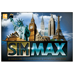 Sim Max Deluxe