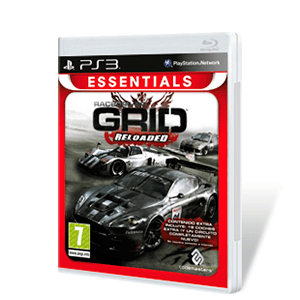 Grid Reloaded Essentials