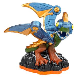 Figura Skylanders Giants V2 Light Core: Drobot