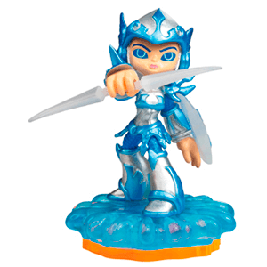 Figura Skylanders Giants V2: Chill