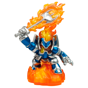 Figura Skylanders Giants V2: Ignitor