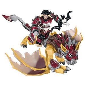 World of Warcraft Wyverna Veloz Megabloks