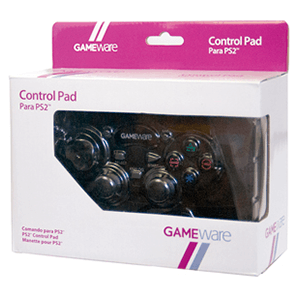 Control Pad GAMEware