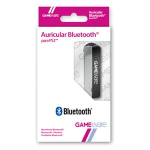 Auricular Bluetooth GAMEware