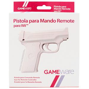 Pistola para Mando Remote GAMEware