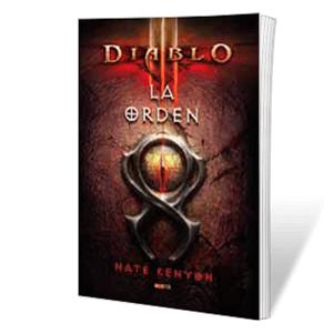 Novela Diablo III: La Orden