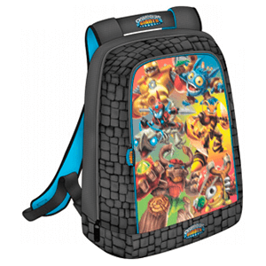 Skylanders - Mochila Game Pack