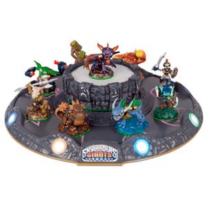 Skylanders Light-Up Battle Arena