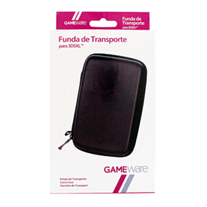 Funda de Transporte para 3DSXL GAMEware