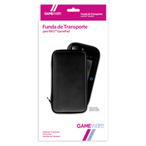Funda de Transporte Negra GAMEware