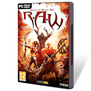 RAW: Realms of Ancient War