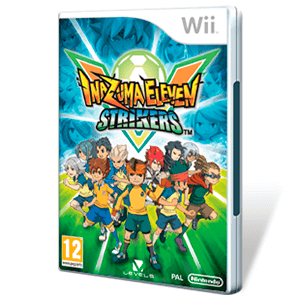 Inazuma Eleven: Strikers