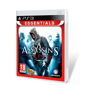 Assassin's Creed Essentials