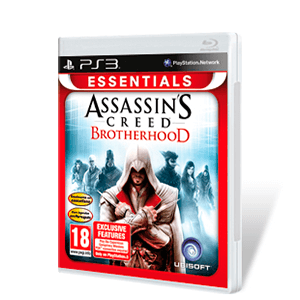 Assassin's Creed: La Hermandad Essentials
