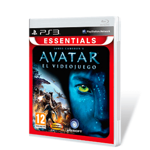 James Cameron Avatar Essentials