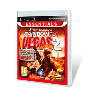 Rainbow Six Vegas 2 Complete Essentials