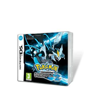 Pokemon Edicion Negra 2