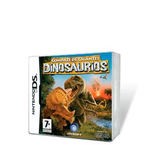 Combate de Gigantes: Dinosaurz