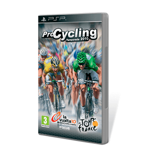 Pro Cycling Tour De France 2010