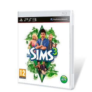 Los Sims 3 [D]