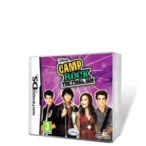 Camp Rock 2: Final Jam