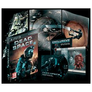 Dead Space 2 (Edición Coleccionista) [D]