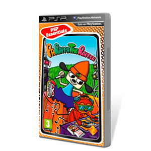 Parappa The Rapper (Essentials)