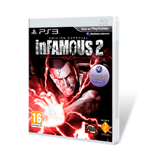 Infamous 2 (Ed. Especial)