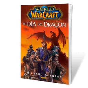 Novela World of Warcraft: El día del dragón