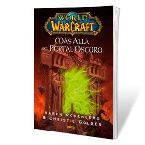 Novela World of Warcraft: Más allá del portal oscuro
